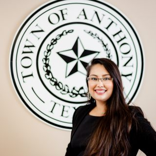 Valerie M. Armendariz Deputy Town Clerk (2)